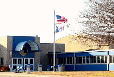 Camanche middle school