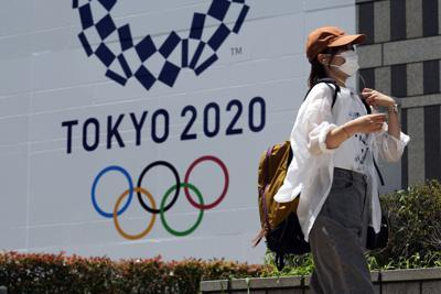 Unusual Olympics