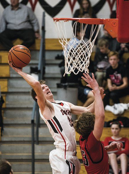 Boys basketball: Fulton bounces back with dominant win