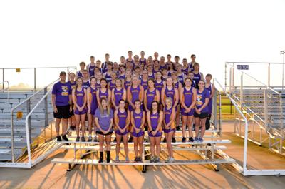 Central DeWitt Cross Country