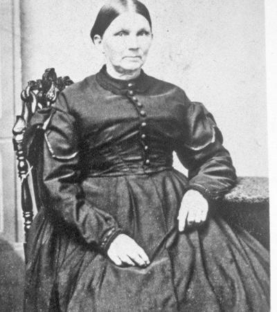 History of 19th century Clinton women difficult to find