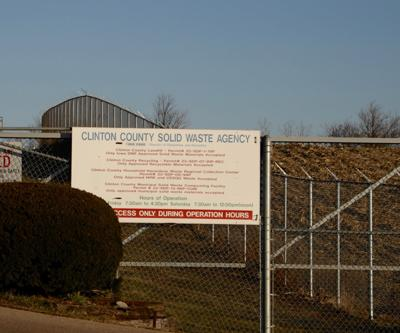 Clinton County Solid Waste Agency