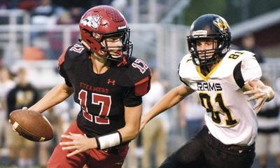 Young Steamers led by experienced seniors, senior QB