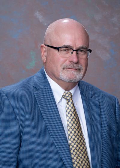 Chuck Duax