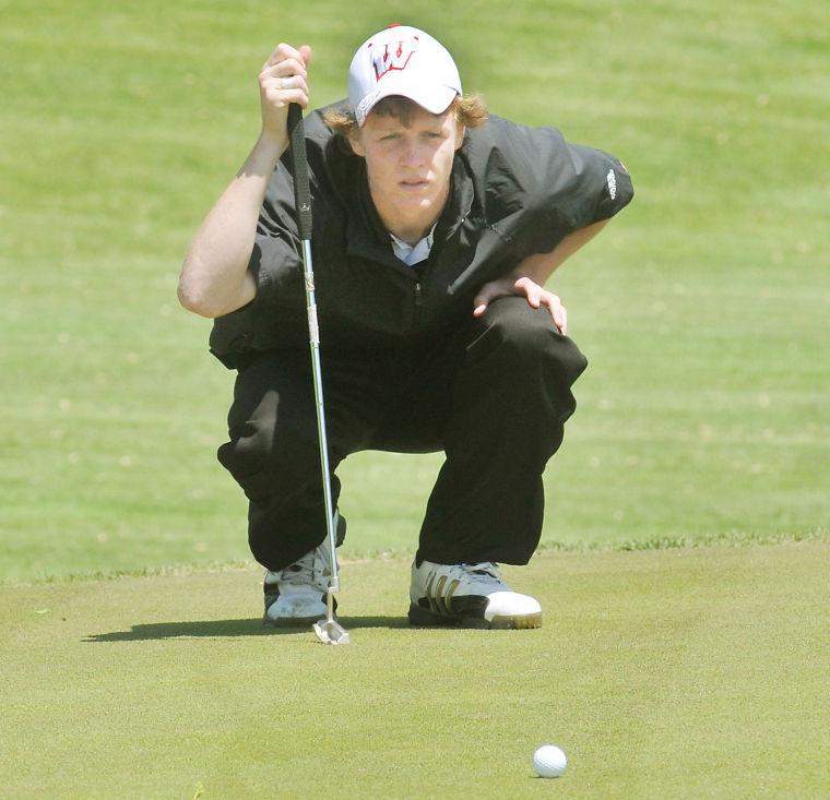 DeWitt golf