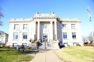 Library seeks book donations for summer lunch program