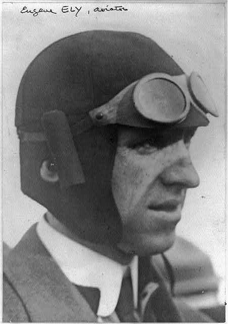 Eugene Ely
