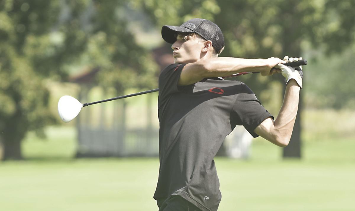 Clinton golf