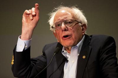 Sanders releases 10 years of tax returns