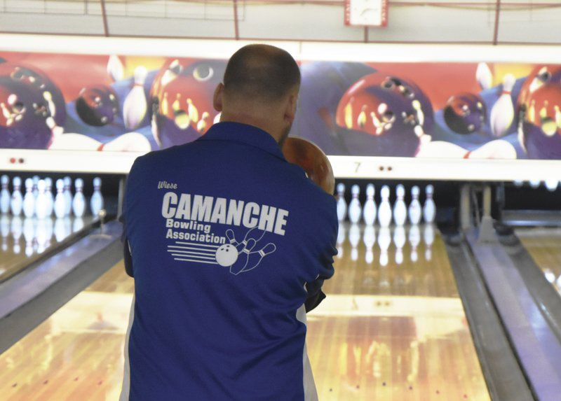 Bowling is a long-standing tradition for Camanche