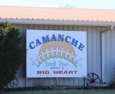Camanche increase ambulance fees