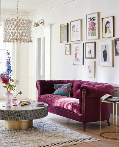 Choosing the perfect sofa for your space