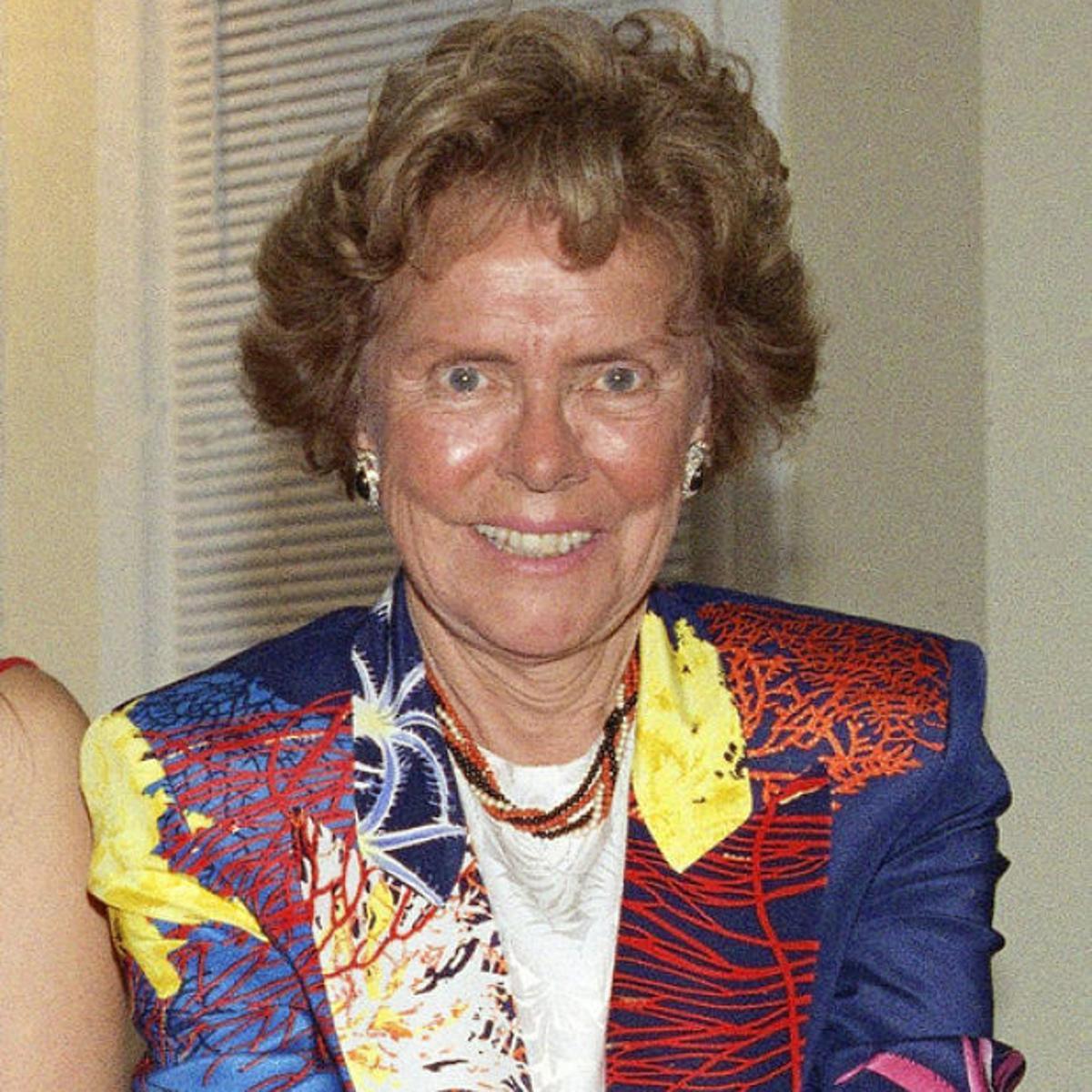 Ford Model Agency founder dies | Lifestyles | clintonherald com