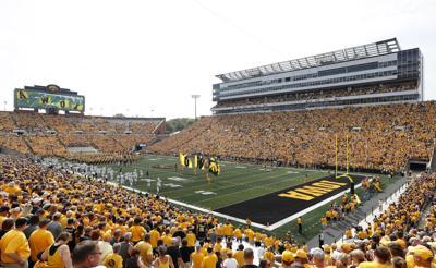 Iowa Alcohol Sales Football