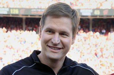 Nebraska Athletic Director