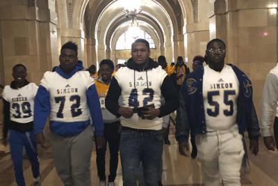 Chicago Schools-Strike-Prep Sports