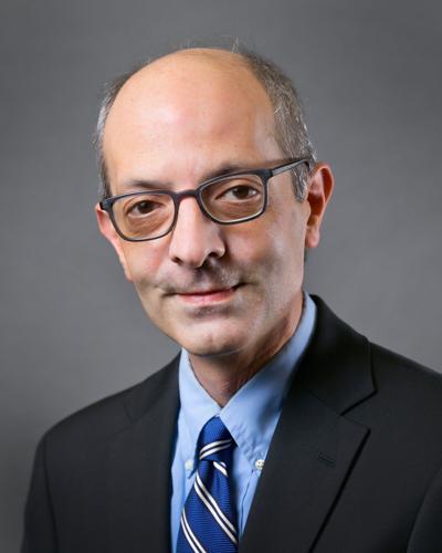 Dr. Ali Albaghdadi