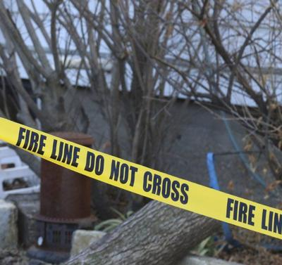 Fire department called to electrical fire Saturday