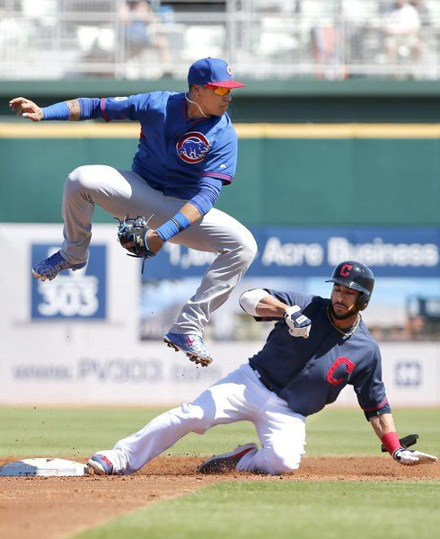 Cubs hope new era starts now