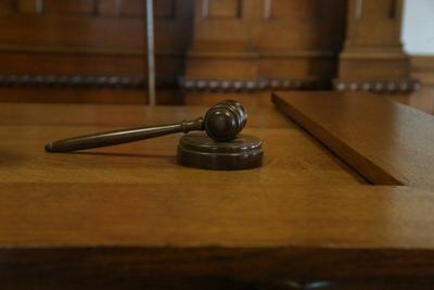DeWitt man facing sex assault charge