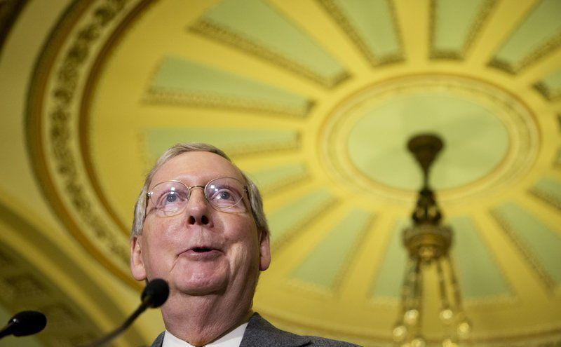 Congress OKs bill reshaping Medicare doctors' fees