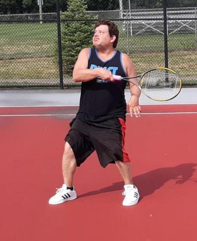 Tennis photo