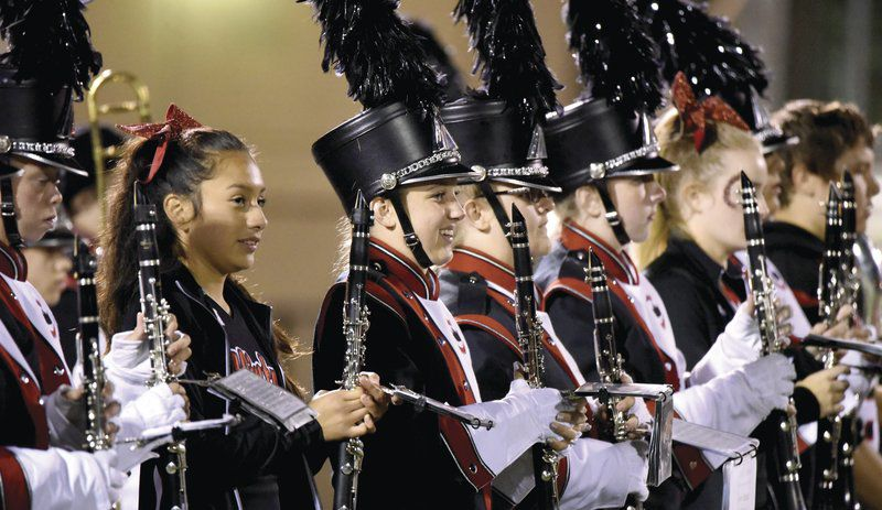 CHS Band Boosters hosting marching band event | Local News