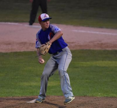Everson twirls complete game to hoist Indians to district
