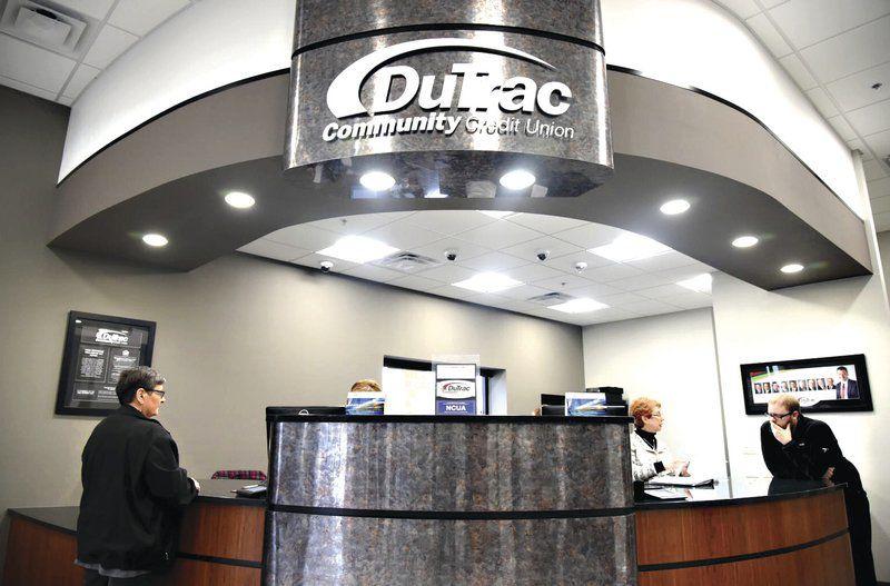 New DuTrac Opens