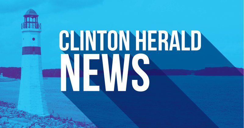 Work on elevated water storage tank in Clinton begins