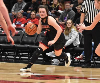 Fulton basketball