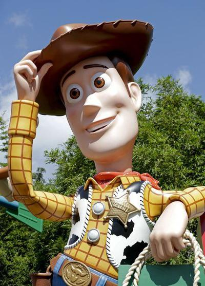 Toy Story Land opening at Disney in Florida