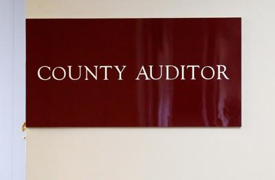 auditor sign