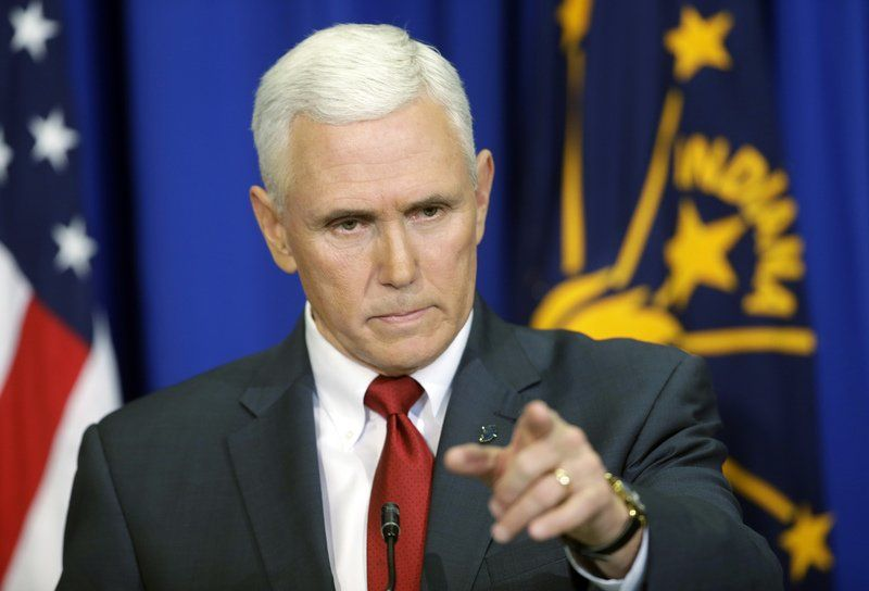 Indiana debate exposes Republican divisions