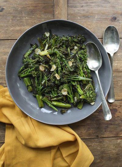 Broccolini Strascinati