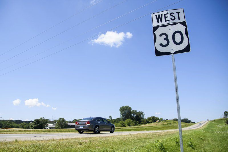 Coalition pushes Hwy. 30 expansion