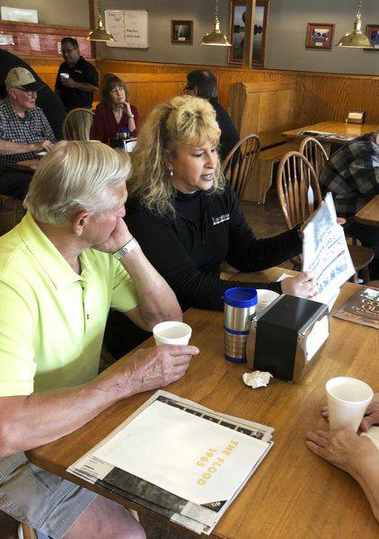 Coffee and Conversation photo album