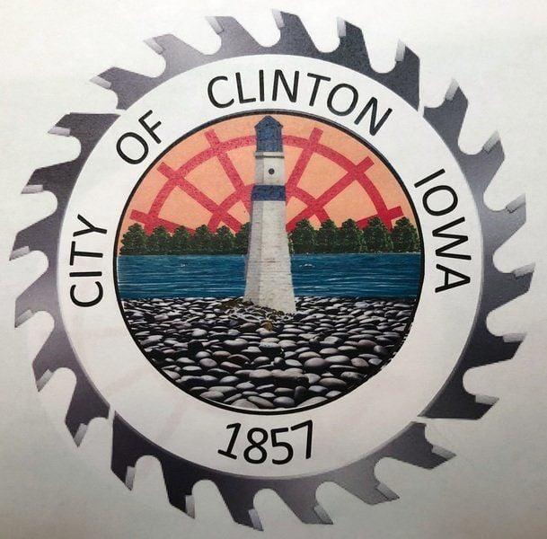 Clinton council adopts flag and seal