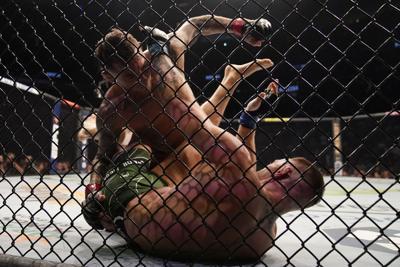 UFC 264 Mixed Martial Arts