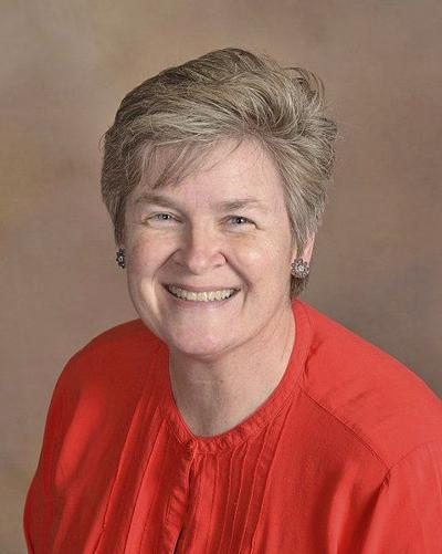 Appreciation service, luncheon set for Wessels