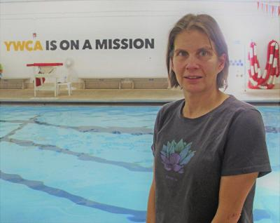 Help save the YWCA Clinton's pool