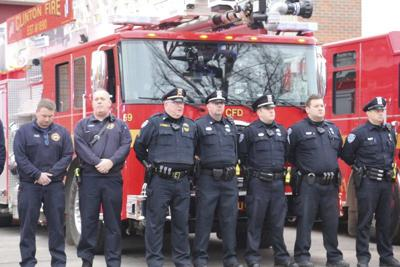 OSHA report: Faulty information aided in firefighter's death
