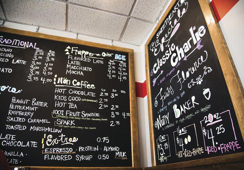 Espresso Bar Debuts at Sweetheart