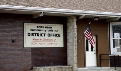 River Bend School District