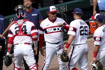 Tigers White Sox Baseball