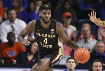 NBA Draft Bulls Basketball