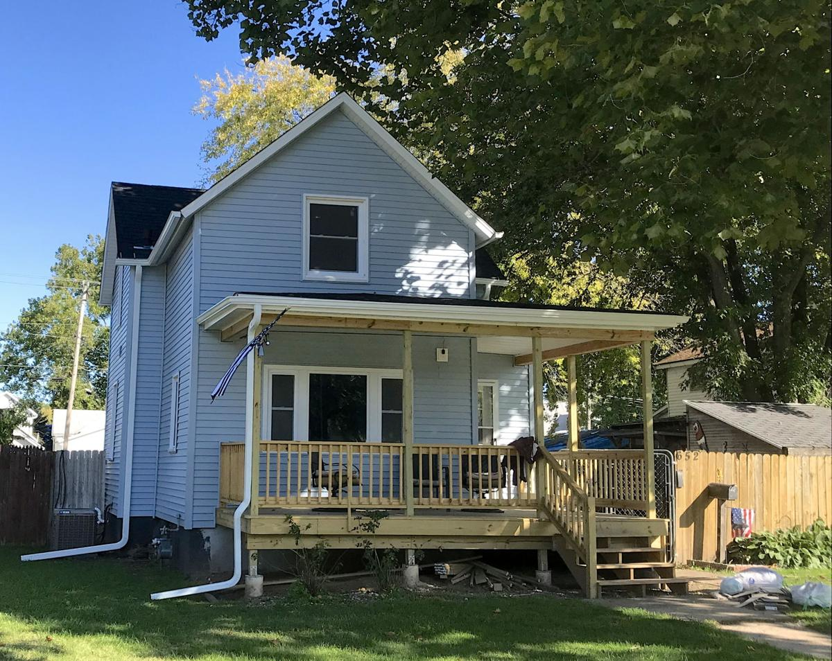 652 Fourth Ave. S., Lead and Healthy Homes grant