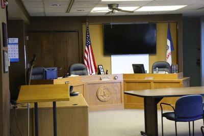 Supervisors to hear legislative preview
