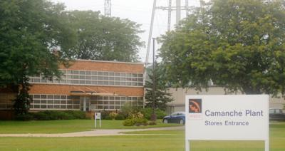 TMK IPSCO 'temporarily' ceasing operations in Camanche