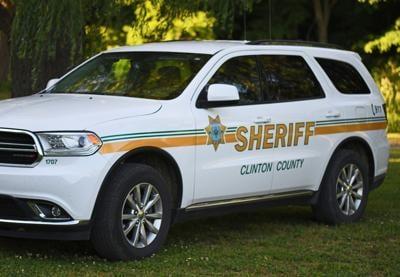 Sheriff's Durango